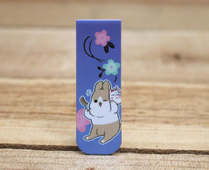 Machiko Magnetic Bookmark Version 2