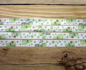 Amy and Tim Washi Tape Roll Version 3