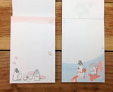 Machiko Sakura Notepad