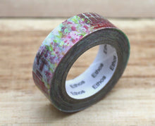 Load image into Gallery viewer, Jan Hsuan's Illustration Washi Tape Roll Houses