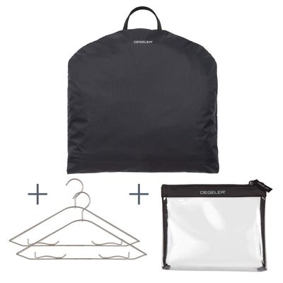 SkyHanger® Velocity Nylon Benefit Package