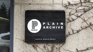 NOTICE: Plain Archive is temporarily closing