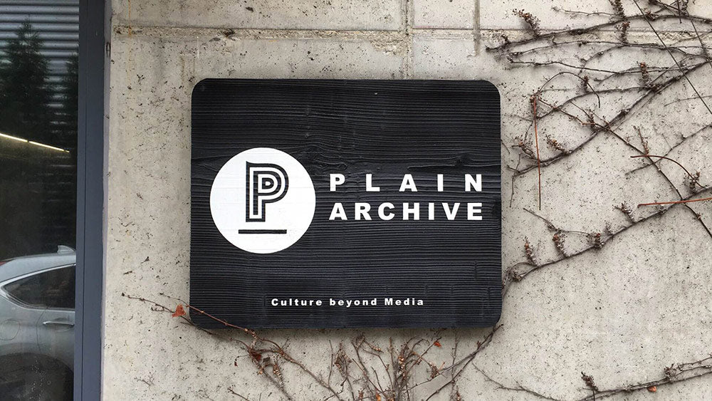 Plain Archive is taking a short break.