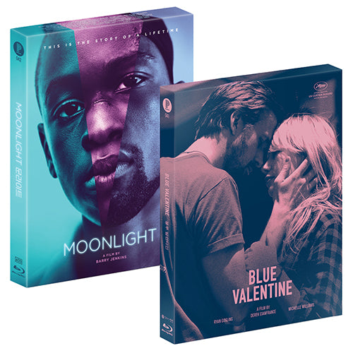 PRE-ORDER: Blue Valentine, MOONLIGHT