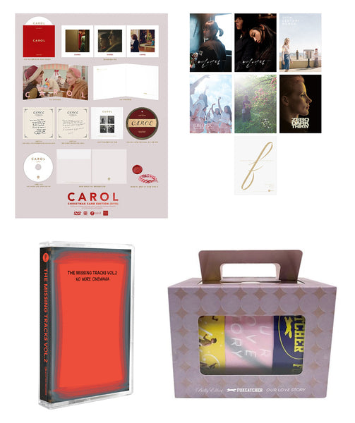 PRE-ORDER: PLAIN ARCHIVE's Movie Goods