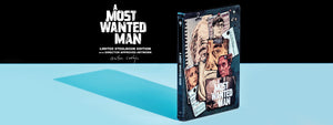 A Most Wanted Man Limited Steelbook