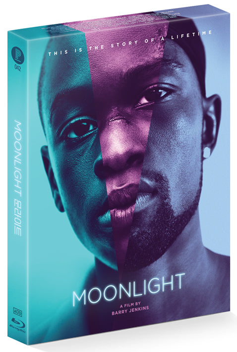 MOONLIGHT: Exclusive & Limited Edition (PA042)