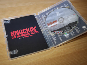 Knockin' on heaven's door : DVDPRIME Collection 019