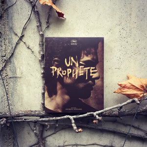 A Prophet : Exclusive & Limited Edition (PA028)