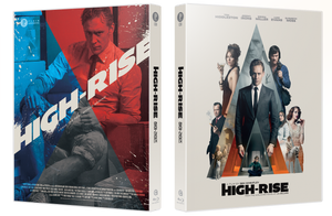High-Rise (Design A) : Exclusive & Limited Edition (PA038)