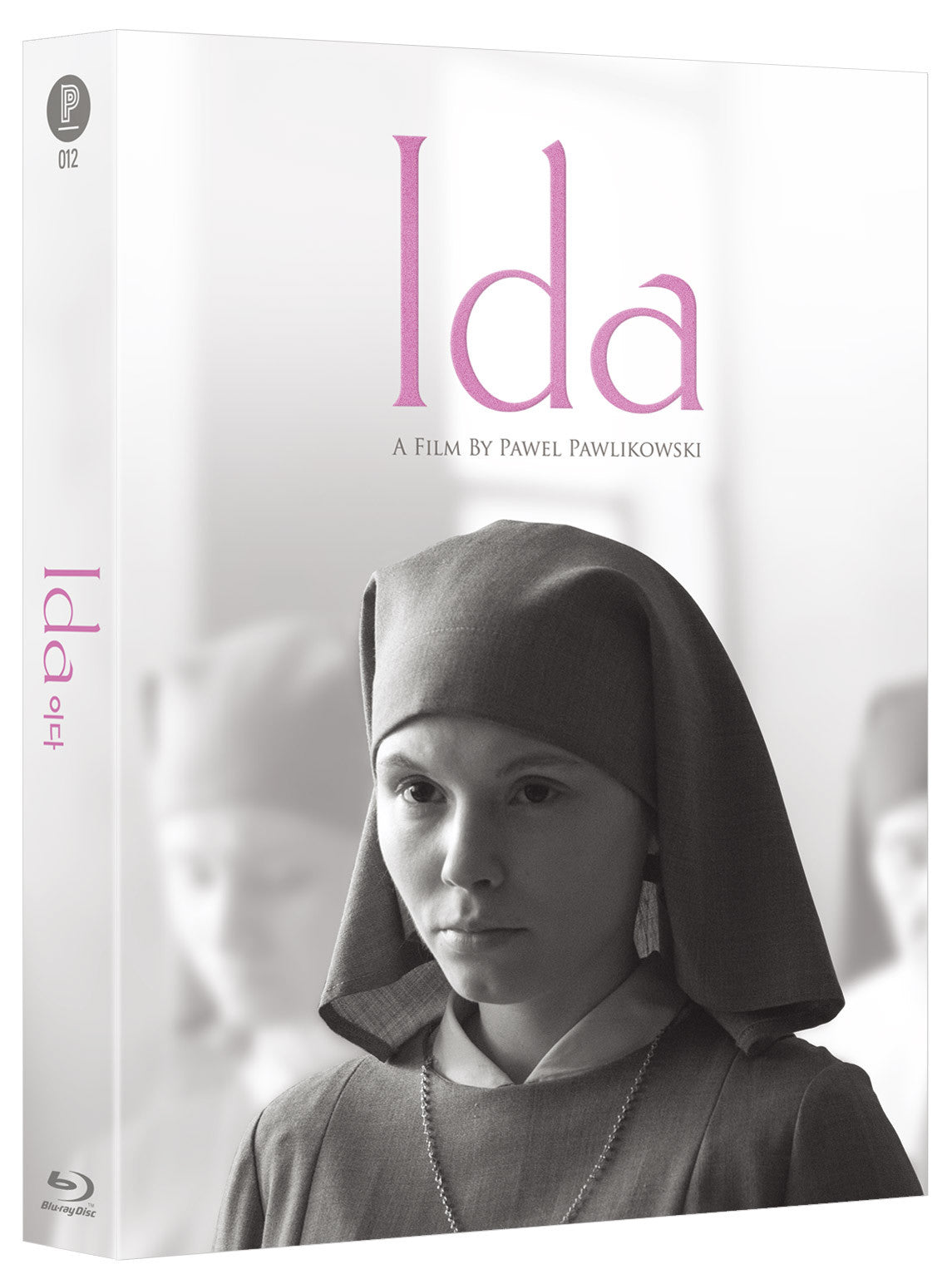 IDA (Design A) : EXCLUSIVE & LIMITED EDITION (PA012)