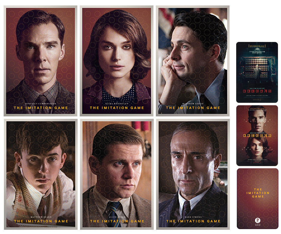 """the imitation game 1 as a tribute to turing's work alan turing introduced the imitation game in his paper, """"computing machinery and intelligence"""" (1950) the ideas proposed in this paper are a part of turing's legacy to the fields of theoretical computer science, artificial intelligence, and machine learning turing proposed the imitation."""