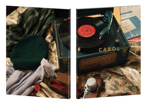 CAROL : Full Slip Edition (2Discs)
