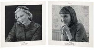 CAROL : Square Sleeve Edition (4Discs)