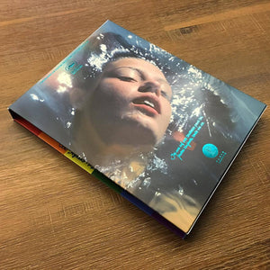 Blue Is the Warmest Colour : 2nd edition & Limited Edition (PA004)