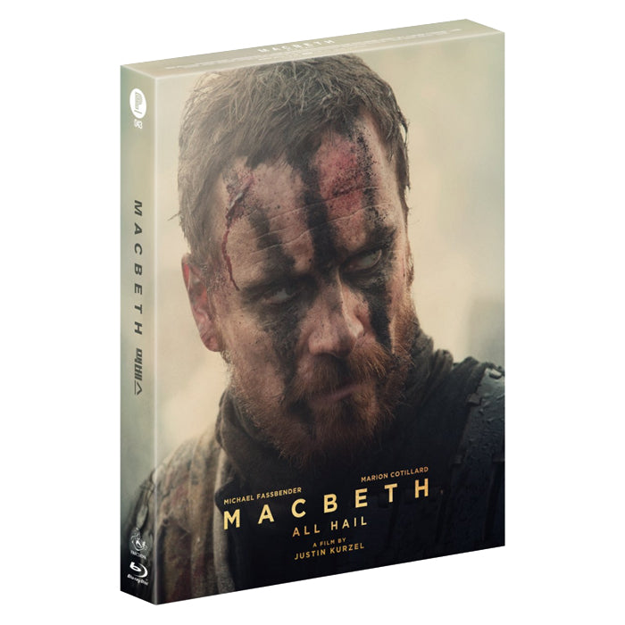 Macbeth (Design A): Exclusive & Limited Edition