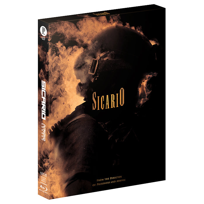 SICARIO: Exclusive & Limited Edition