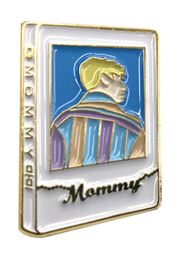 Mommy Steelbook: Premium Box