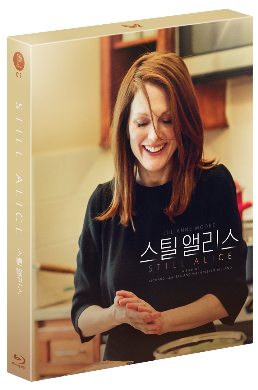 STILL ALICE : Limited Edition (PA017)