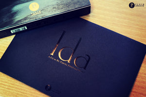 IDA (Design B) : EXCLUSIVE & LIMITED EDITION (PA012)
