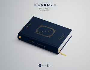 CAROL : Original Screenplay