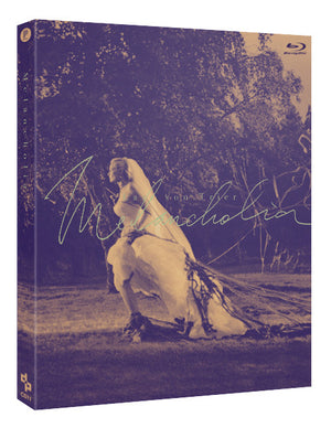 Melancholia Blu-ray (DVDPRIME Exclusive Limited Edition)