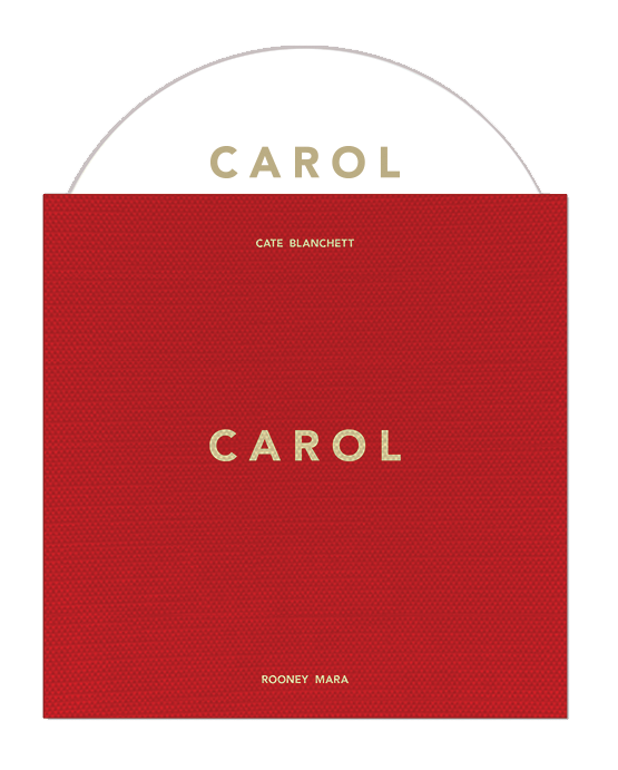 CAROL DVD: Christmas Card Edition