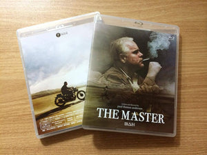 The Master Blu-ray (UE6 edition) - limited stock