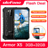 Ulefone Armor X5 Rugged Smartphone Octa-core - Techz Cheap