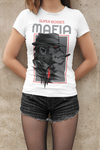 Ape Mafia Short-Sleeve T-Shirt for men and women (Fast Shipping from USA) - Techz Cheap