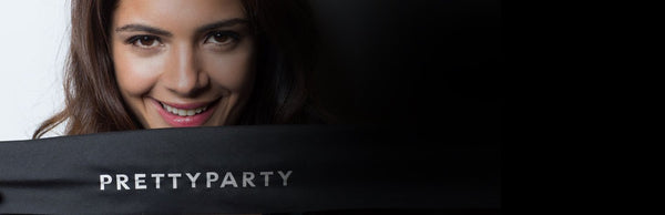 Welcome to PRETTYPARTY
