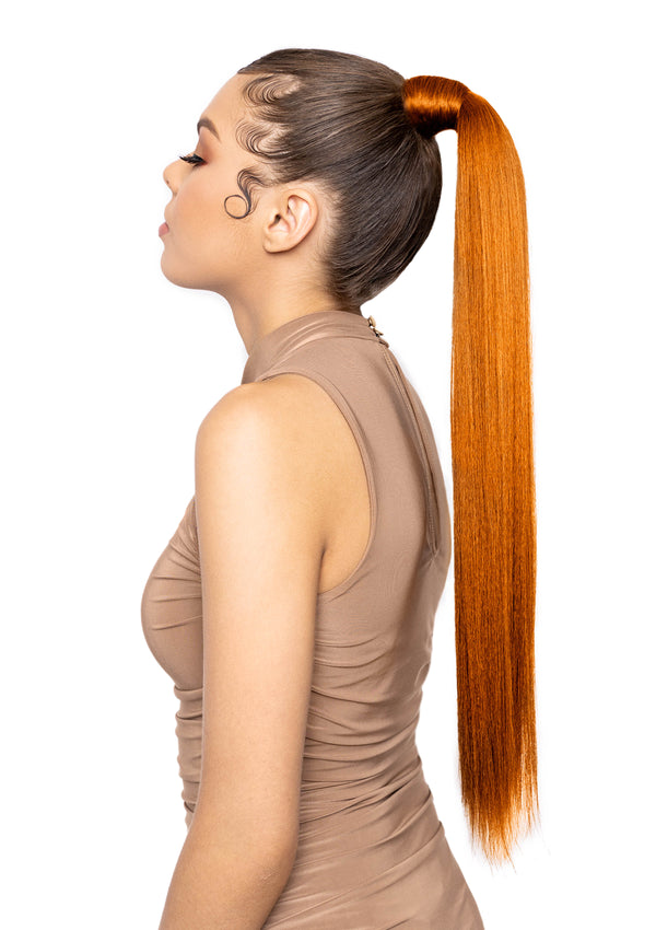 "Shayna - 22"" Straight - Copper"