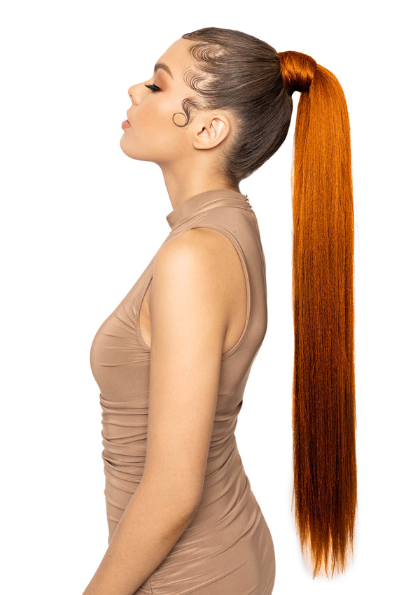 "Shayna - 26"" Straight - Copper"