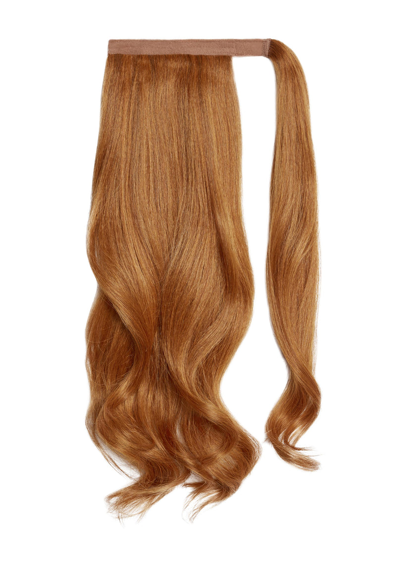 "Gemma - 26"" Curl - Copper"