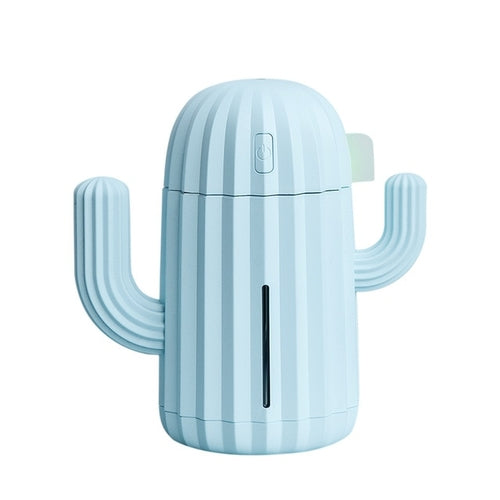 Cactus Air Humidifier - Tiny Town Essentials