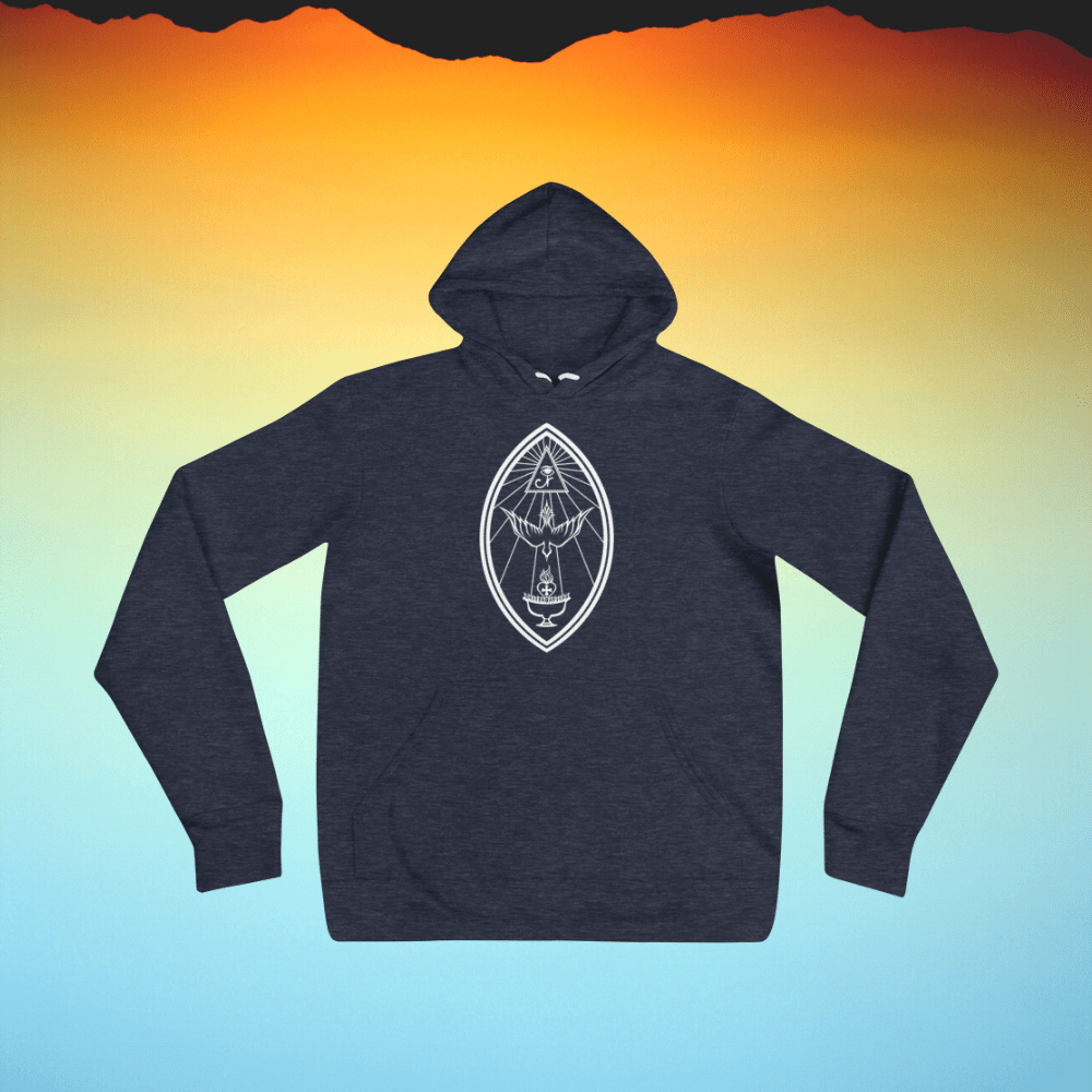 Ascension Hoodie - Tiny Town Essentials