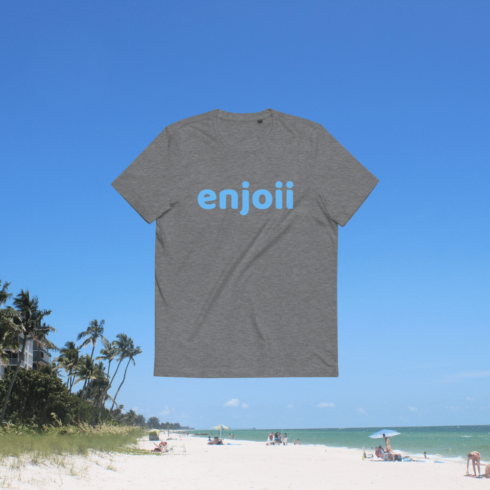 Enjoii Shirt - Tiny Town Essentials