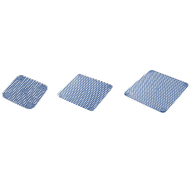 Reusable Silicone Wrap (4 Peices) - Tiny Town Essentials