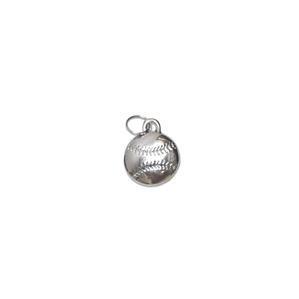 Baseball Charm - Tiny Town Essentials