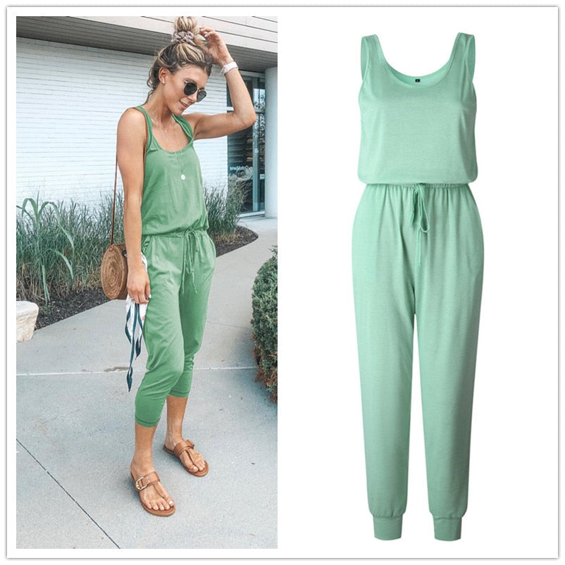 Basic Romper - Tiny Town Essentials
