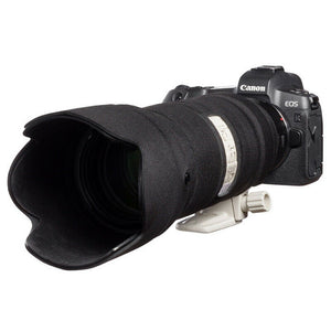 Lens cover for Canon EF 70-200mm f/2.8 IS II USM Black