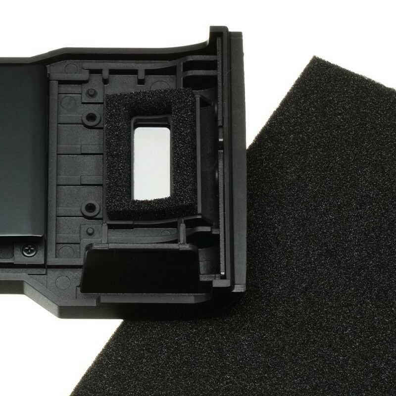 Non-Adhesive Light Seals Foam for camera repair 500 X 500 mm ( 19.6  X 19.6 in.) / Use for eliminating inner reflectionの