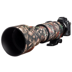 Lens cover for Sigma 150-600mm f/5-6.3 DG OS HSM Contemporary Forest camouflage