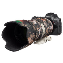 将图片加载到图库查看器,Lens Cover for Canon EF 70-200mm f/2.8 IS II USM Forest camouflage