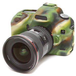 Easy Cover Canon EOS 5D Mark2 & Screen Protector [Camouflage]