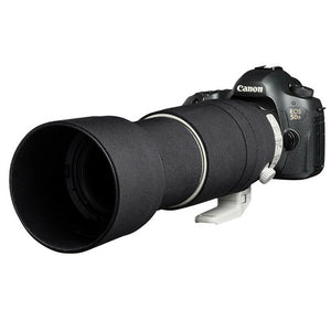 Lens cover for Canon EF 100-400mm F4.5-5.6L IS II USM Black