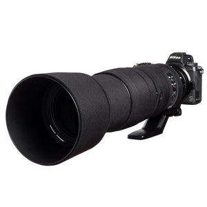 Lens cover for Nikon 200-500mm f/5.6 VR Black