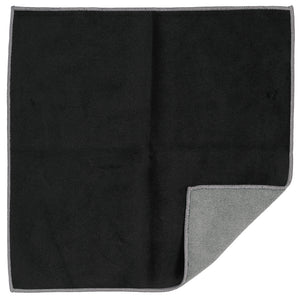 EASY WRAPPER Special Cloth without tapes, buttons, zippers. [Black / 4 sizes]