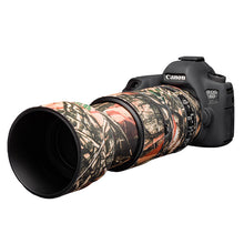 Load image into Gallery viewer, Lens cover for Sigma 100-400mm f/5-6.3 DG DG HSM Contemporary Forest camouflage