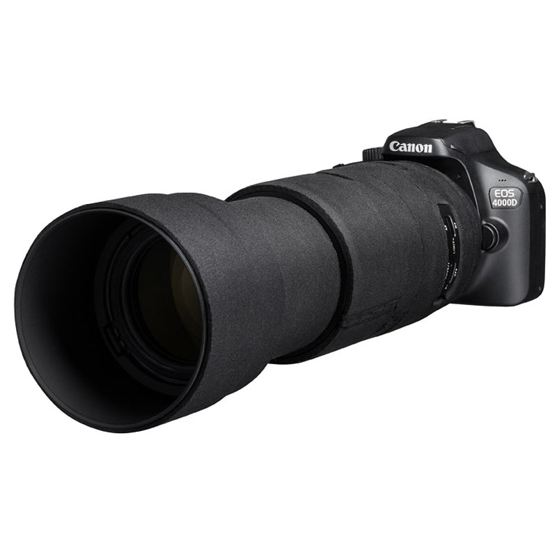 Lens cover for Tamron 100-400mm F/4.5-6.3 Di VC USD Black